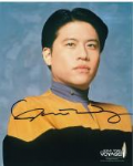 Garrett Wang Star Trek: Voyager as Ensign Harry Kim #3